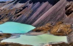 Trek de l'Ausangate – un des plus beaux treks du monde