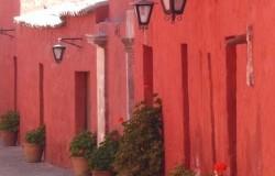 Monastère de Santa Catalina – Une ville dans la ville des religieuses de bonnes familles
