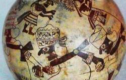 Répliques des céramiques Nazca