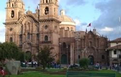 Cuzco – la plus belle ville d'Amérique du Sud