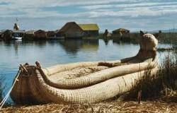 Lac Titicaca – Berceau de la civilisation Inca, plus haut lac navigable du monde