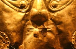 Musée National d'Archéologie, Anthropologie et Histoire de Lima