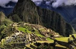 Machu Picchu – la Citée perdue des incas.