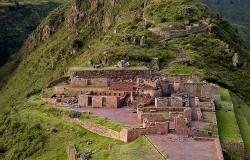 Pisac – Lieu  de délice et de repos de la noblesse inca