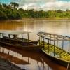Circuit Andes & Amazonie