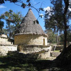 Circuit nord – Chachapoyas – Kuelap – Gocta