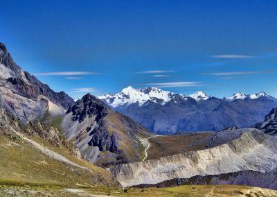 Trek Salkantay Machu Picchu