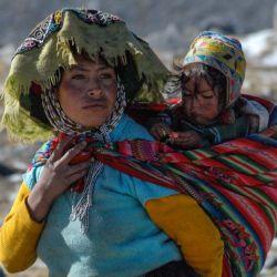 Circuit Au coeur des Andes