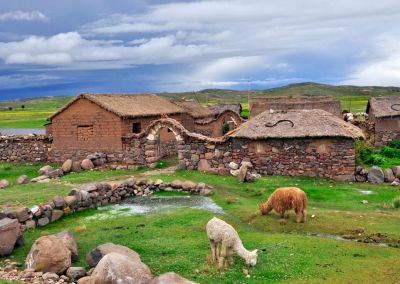 Trek Lares Machu Picchu
