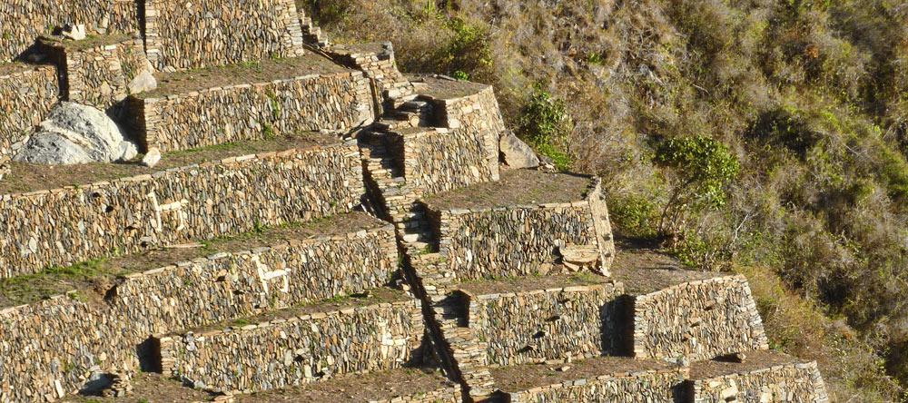 Site archéologique du Choquequirao
