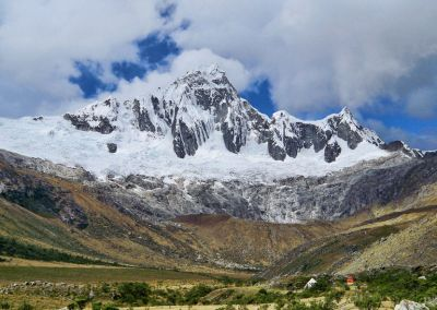 Cordillère blanche - Huaraz