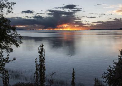 Lac Titicaca - Suasi