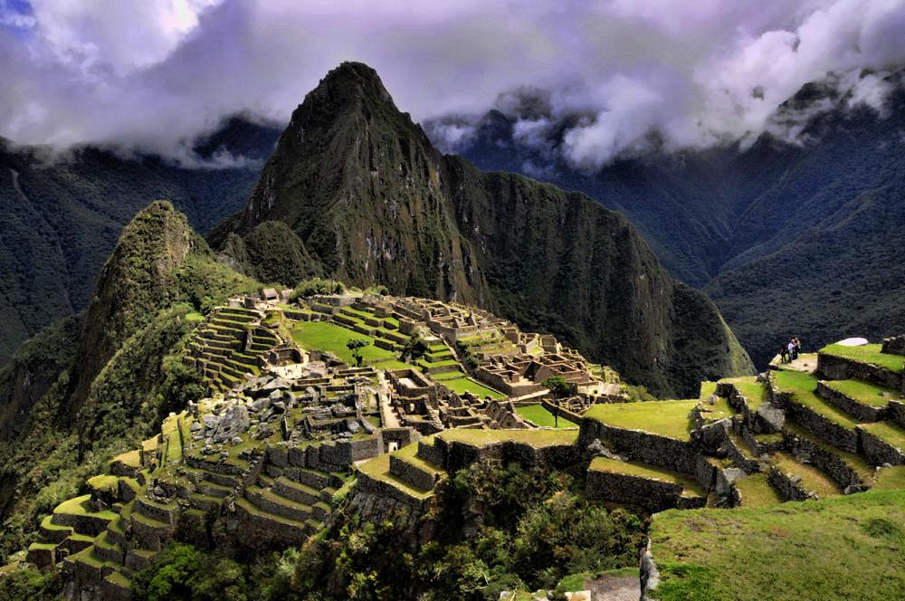 Trek du Chemin de l'Inca (4 jours)