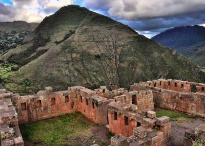 Site archéologique de Pisac - Vallée Sacrée Cusco