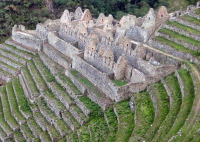 Trek du Chemin de l'Inca au Machu Picchu (2 jours)