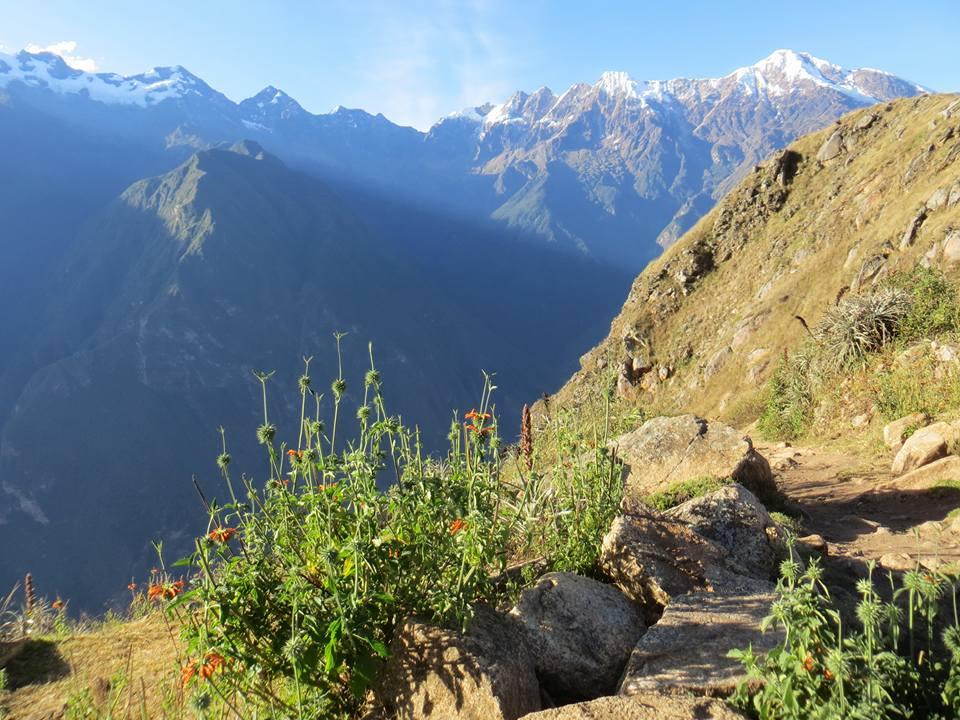 Vallée de l'Apurimac - Trek Choquequirao
