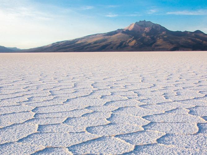 Salar Uyuni Circuit Pérou Bolivie avec Terres Péruviennes