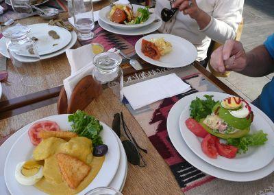 Arequipa - Spécialités et gastronomie au Pérou