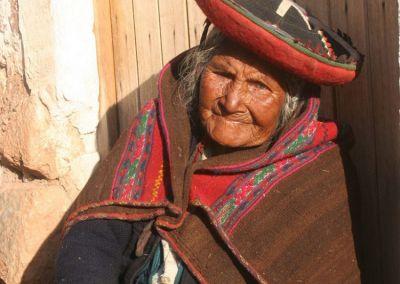 Cusco - Péruviennes