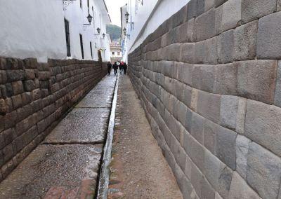 Cusco - Quartier de San Blas