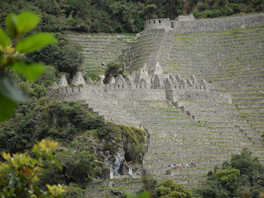 Site archéologique de Wiñayhuayna