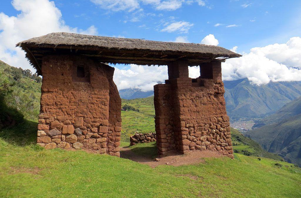 Trek Huchuy Qosco – Machu Picchu