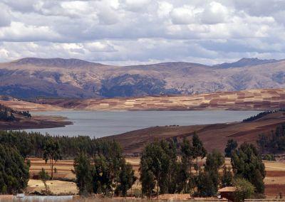 Lac de Chinchero - Vallée Sacrée