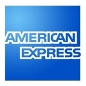Paiement en ligne - American express